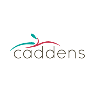Caddens Property Development Branding
