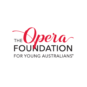 Opera Foundation for young Australians
