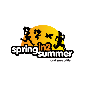 Spring in2 Summer Branding