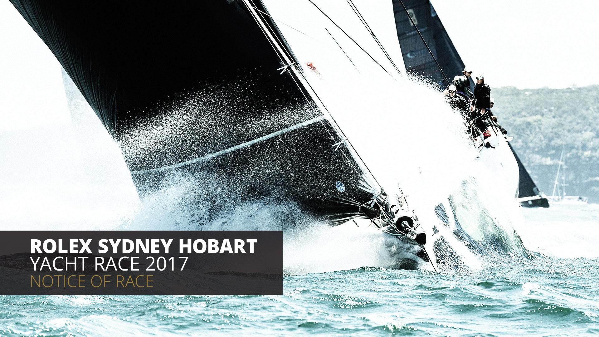 Sydney to Hobart Yacht Race Event Publication Design Agency Brisbane