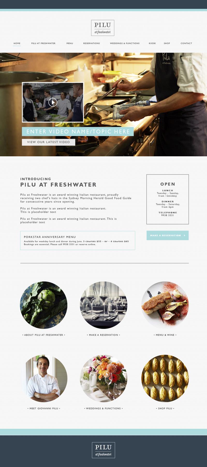 responsive website design agency brisbane sydney sunshine coast