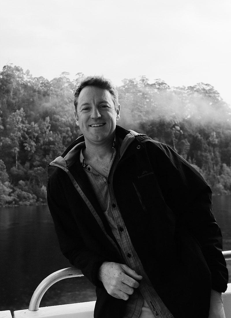 Sunshine Coast Creative Design Specialist - Sean Pinwill